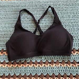 Lululemon Up for It bra - 34C Black excellent!!